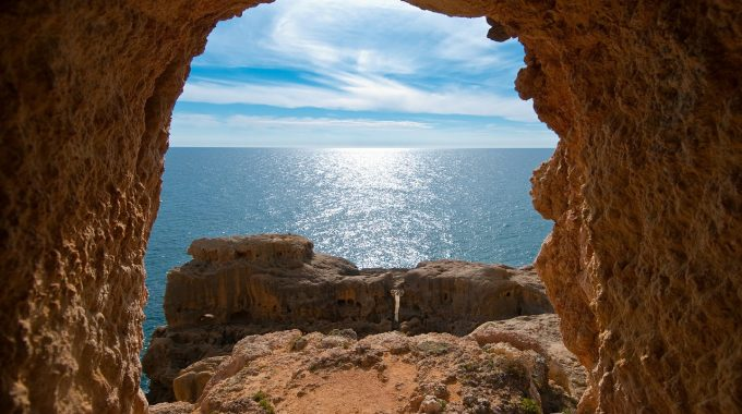 Loty ze Szczecina do Faro, Algarve za 278 zł RT (Ryanair)