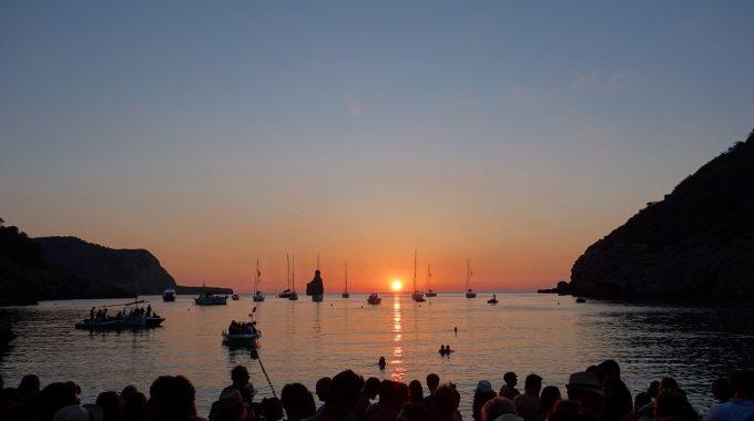 Baleary, Ibiza z Berlina za 176 zł RT (Ryanair)