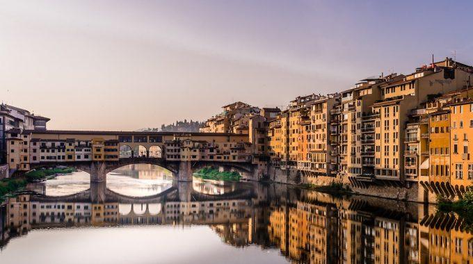 Bolonia, Rzym i Florencja w jednej podróży za 145 zł (Ryanair, MegaBus)
