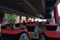 Interglobus, FlixBus: nowy przystanek przy dworcu Szczecin PKP
