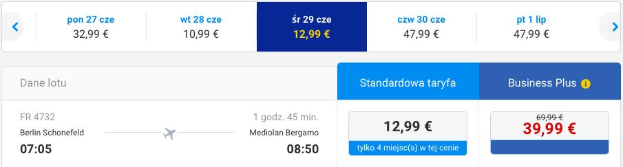 2016-06-23 Berlin Malta Ryanair Wakacje 250 zl RT 5