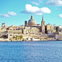 Wakacje: Loty na Maltę z Berlina za 245 zł RT (Ryanair)