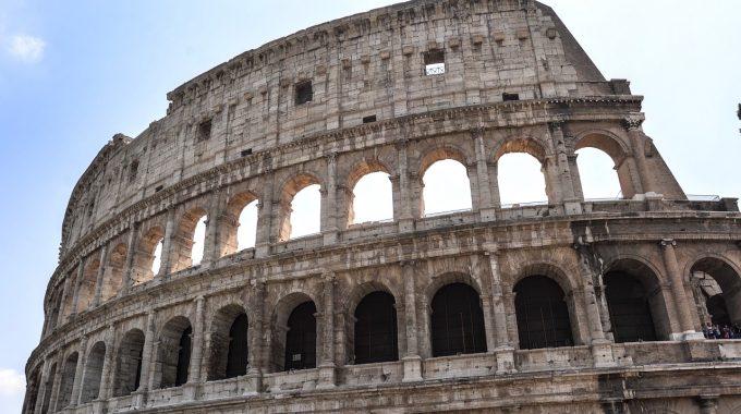 Wakacje: Rzym z Berlina za 176 zł RT (Ryanair)