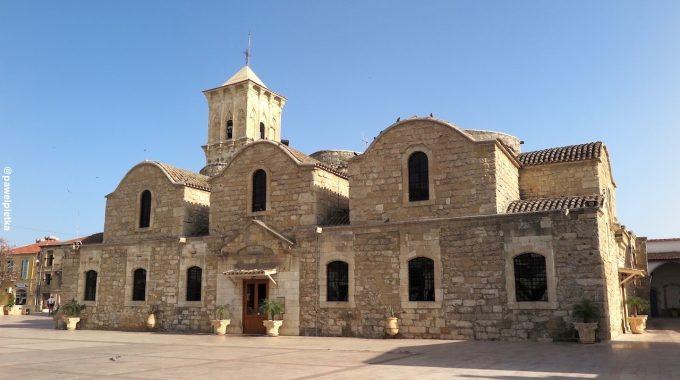 Spędź tydzień na Cyprze: loty do Larnaki za 137 zł RT (easyJet)