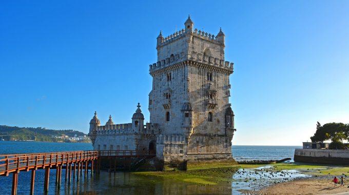 Tanie loty do Lizbony z Berlina za 172 zł RT (easyJet)