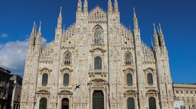 Tanie jednodniówki w Bergamo lub Mediolanie od 62 zł RT (Ryanair)