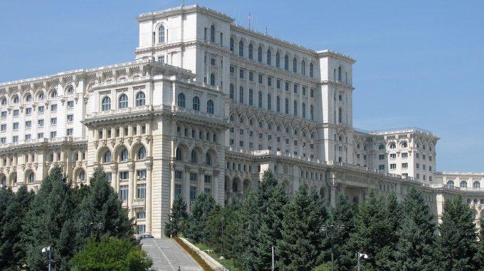 Tania jednodniówka w Bukareszcie za 44 zł RT (Ryanair)
